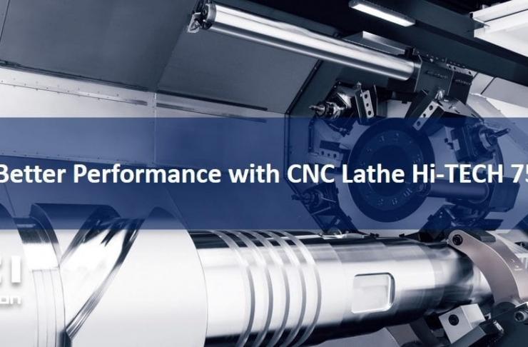 Hiệu suất thậm chí còn tốt hơn với Hi-TECH 750 MỚI