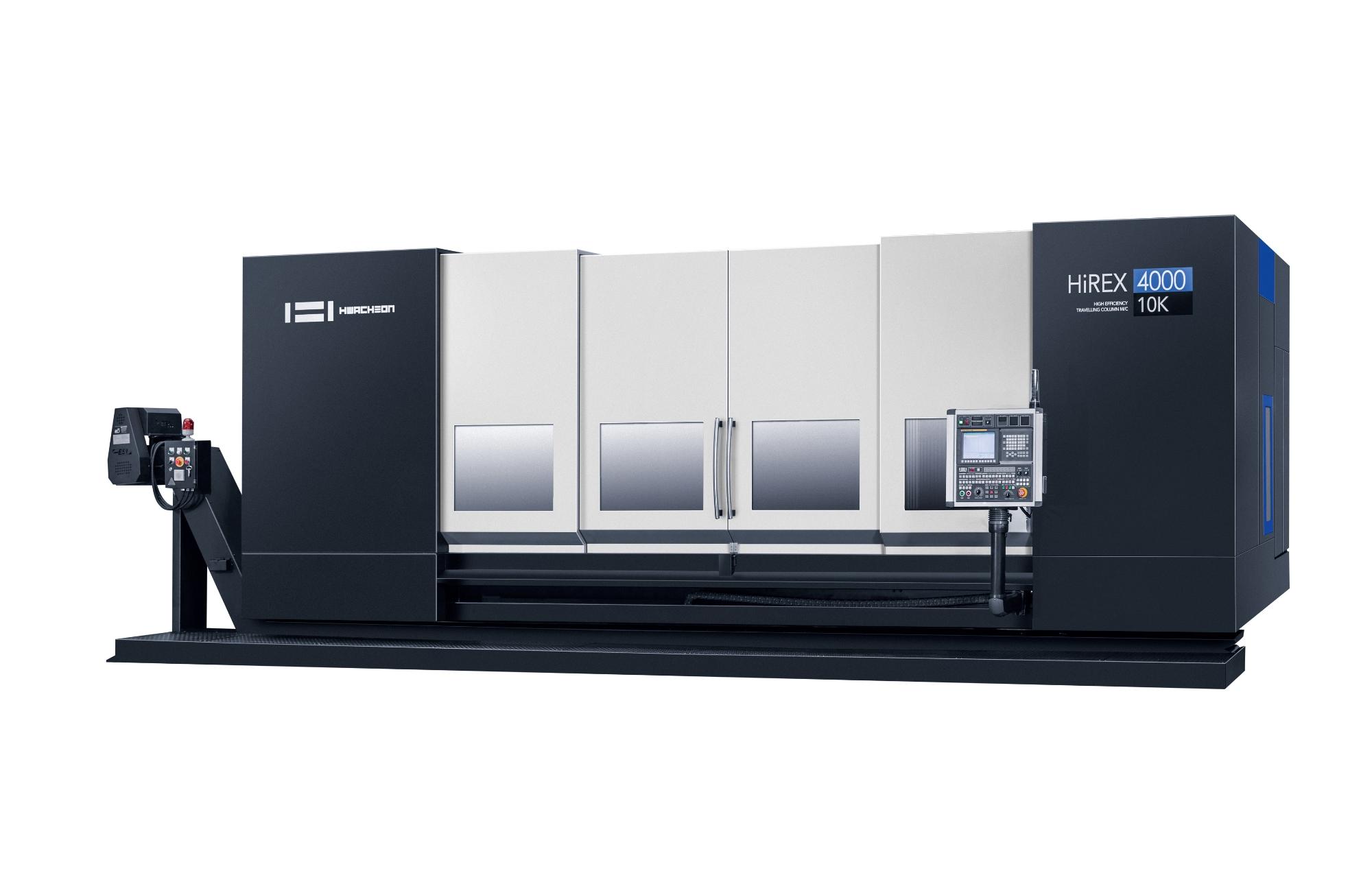 HiREX-4000