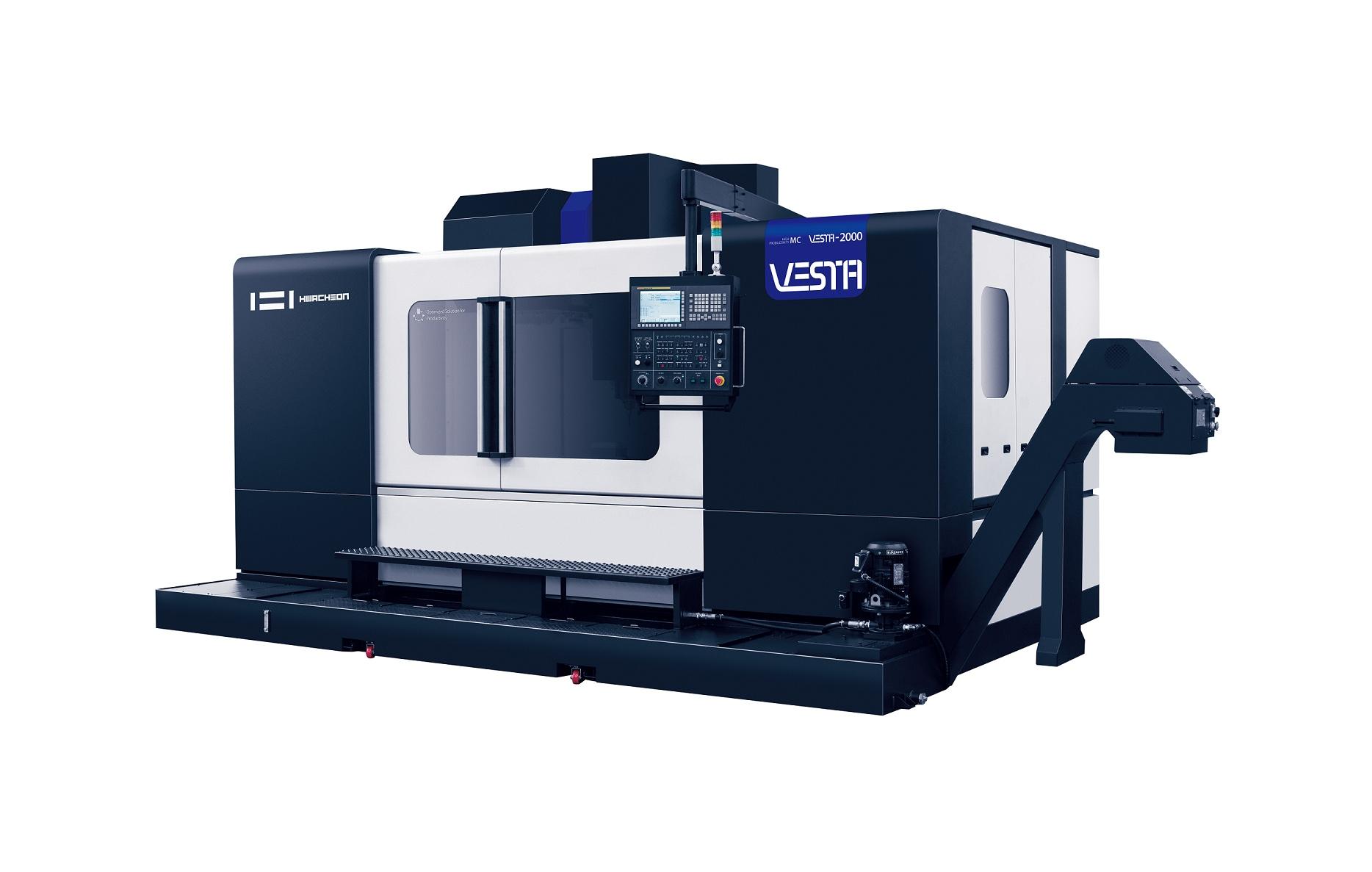 VESTA-2000