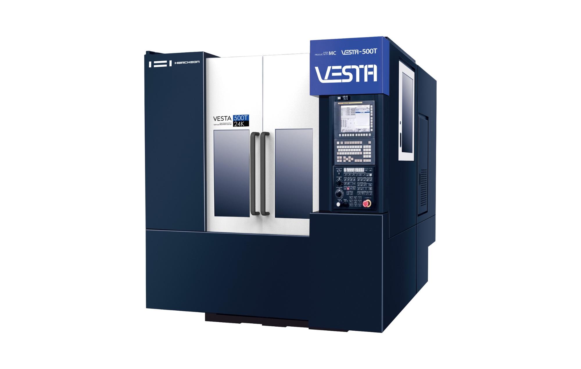 VESTA-500T